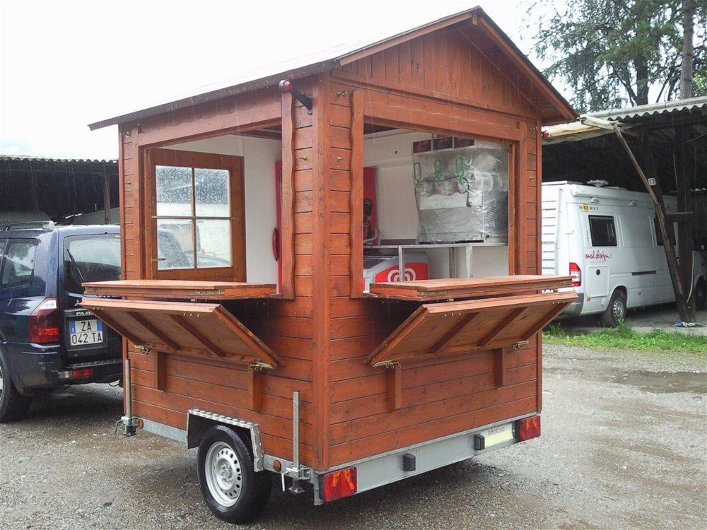 Camper valtesse camper bergamo camper e caravan nuovi e - Bar mobile usato ...