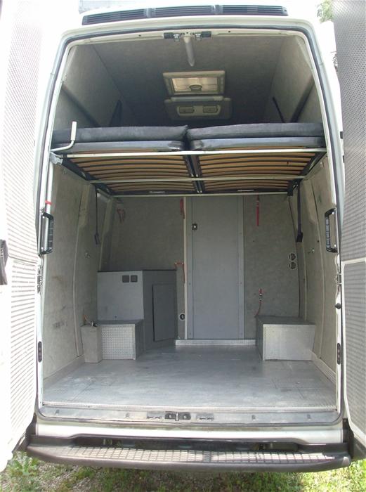Camper Valtesse camper bergamo - camper e caravan nuovi e usati, allestimento automezzi ...