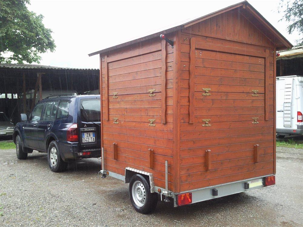 Camper Valtesse camper bergamo - camper e caravan nuovi e usati ...