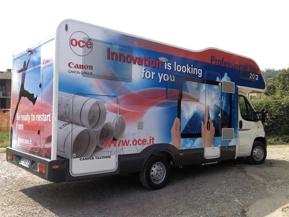 Arredamento Ufficio Usato Bergamo : Camper valtesse camper bergamo camper e caravan nuovi e usati