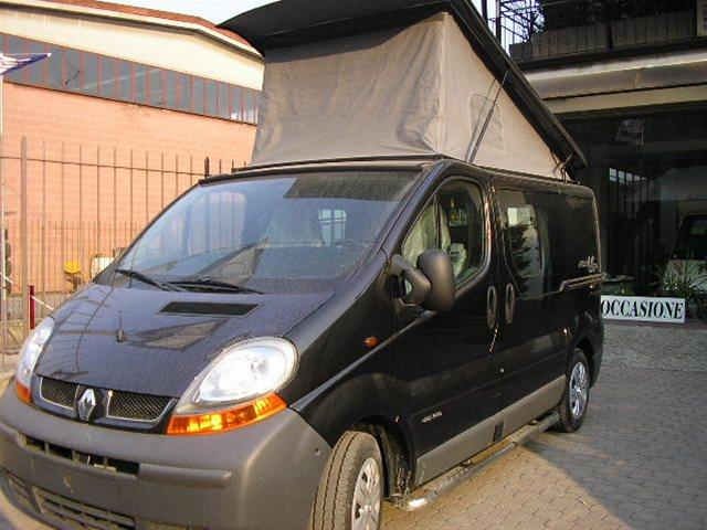 furgone camperizzato in camper 4x4 - Duration: ... Camper conversion ...